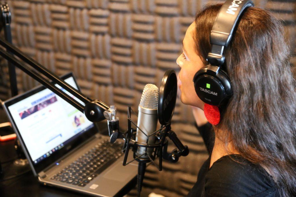 Entrevistas en Radio